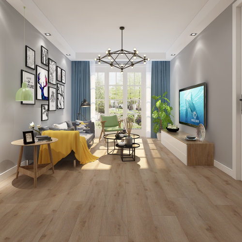 Valley Oak - Prime Platinum Edition with Dyna Core 12mm AC5 Laminate Longboards | Advanced Flooring Services