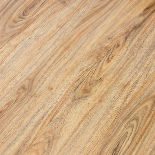 Stringybark YA580 - Tanoa Flooring 12mm Gloss Laminate | Advanced Flooring Services