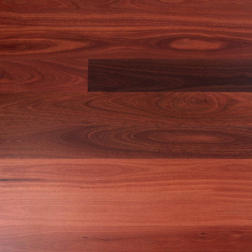 Australian Jarrah - Wooden-Land Australian Collection 14mm Engineered - Advanced Flooring Services