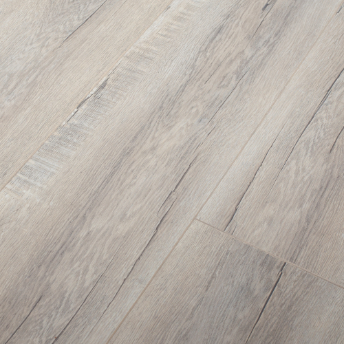 Taupe Oak 13867 - Tanoa Flooring 12mm Longboard Laminate | Advanced Flooring Services