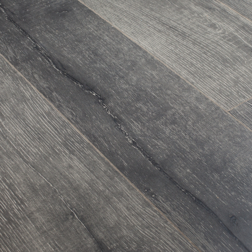 Charcoal Oak 8253-4 - Tanoa Flooring 12mm Longboard Laminate | Advanced Flooring Services