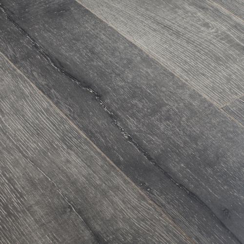 Charcoal Oak 8253-4 - Tanoa Flooring 12mm Longboard Laminate   Advanced Flooring Services