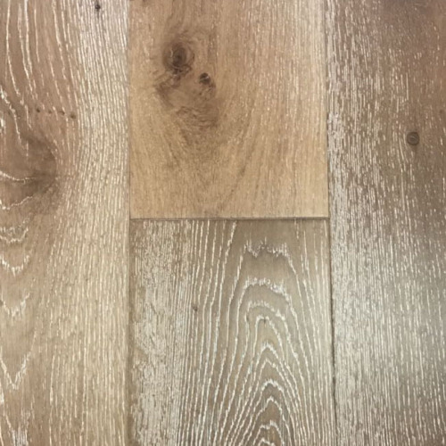 Latte Oak - Tanoa Flooring 15mm Engineered | Advanced Flooring Services