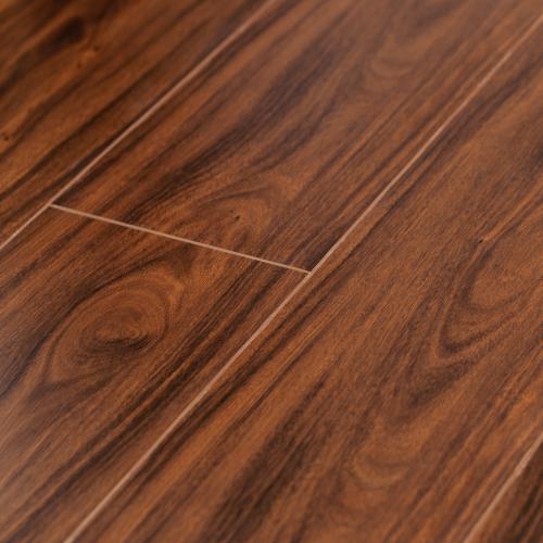 Walnut 80868 - Tanoa Flooring 12mm Extra Wide Laminate | Advanced Flooring Services