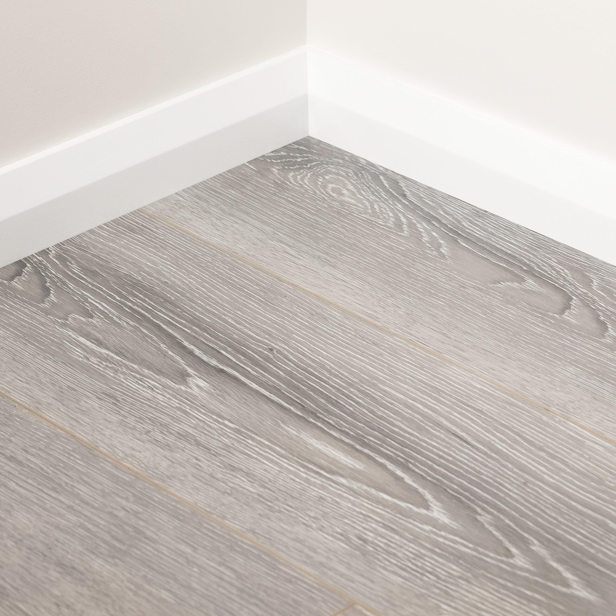 Tanoa Flooring 12mm Extra Wide Laminate, Grey Wash Laminate Flooring