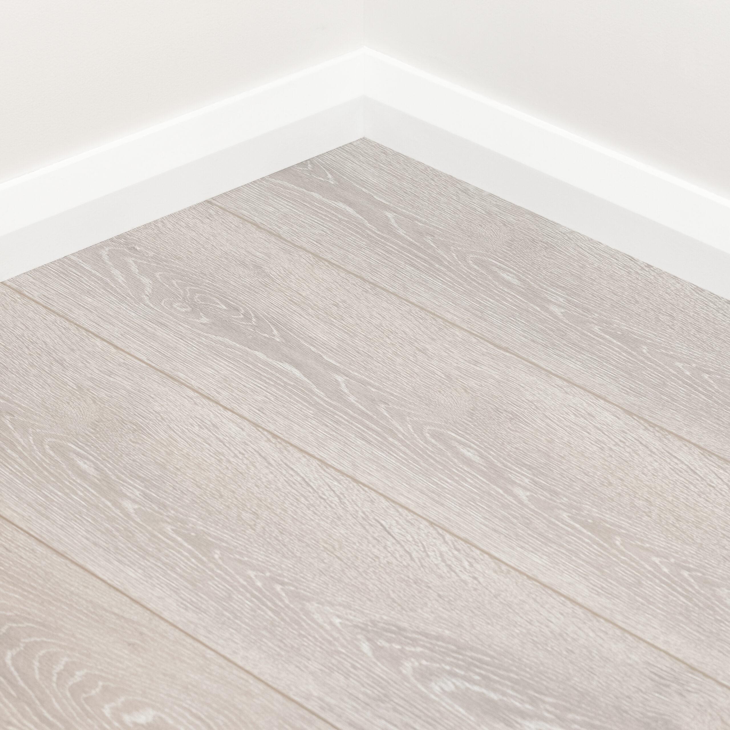 Tanoa Flooring 12mm Longboard Laminate, Weathered Oak Laminate Flooring