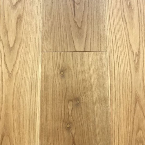 Natural Oak - Tanoa Flooring 15mm Engineered | Advanced Flooring Services