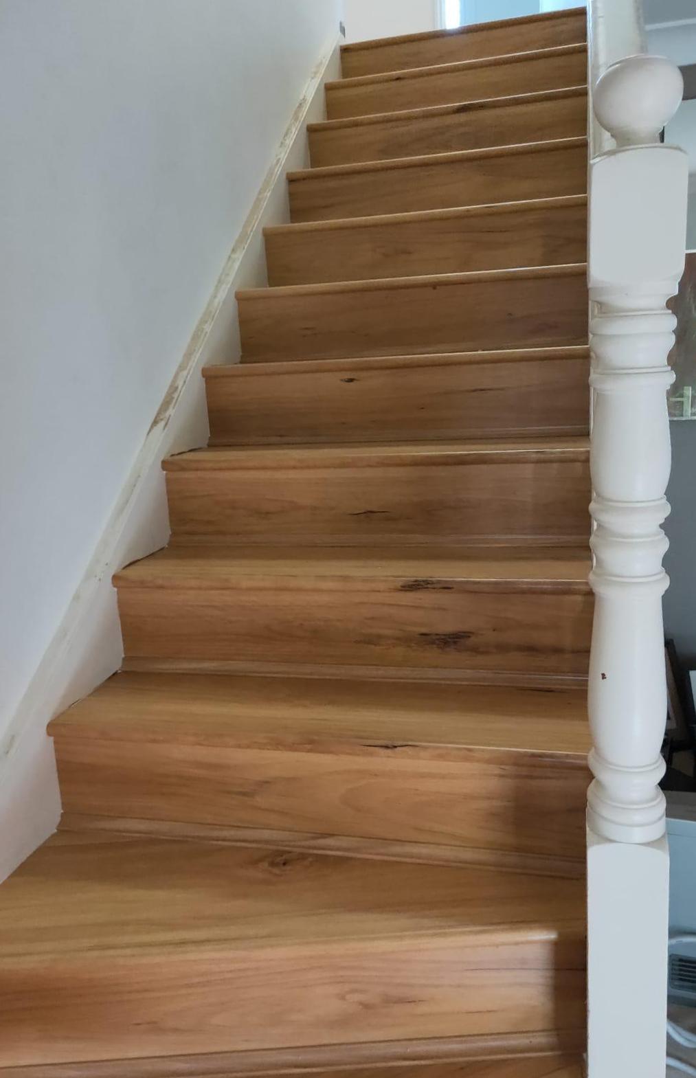 Blackbutt 8016-11 - Tanoa Flooring 12mm Longboard Laminate | Advanced Flooring Services