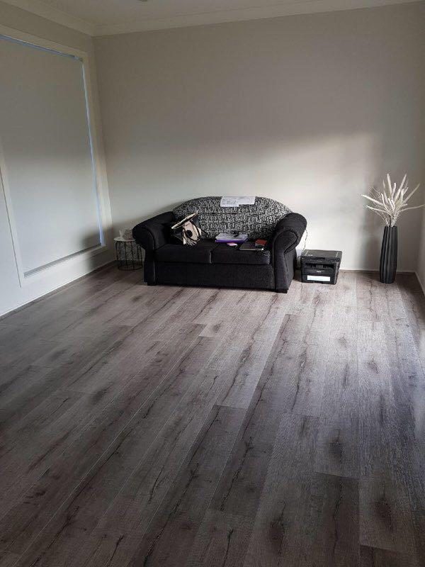 Silver Oak Tanoa Flooring 12mm Laminate Longboards