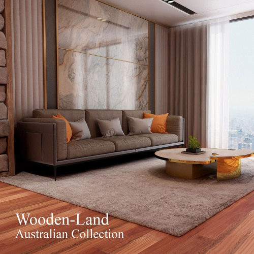 WOODEN-LAND Australian Collection - 14mm Engineered