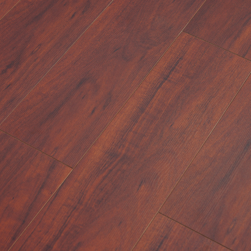 Jarrah (YD009) Tanoa Laminate - 8mm Select | Advanced Flooring Services