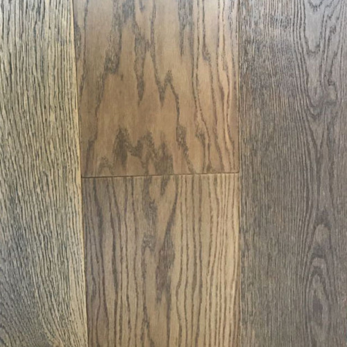 Zebrano Oak - TANOA Flooring 15mm Engineered | Advanced Flooring Services