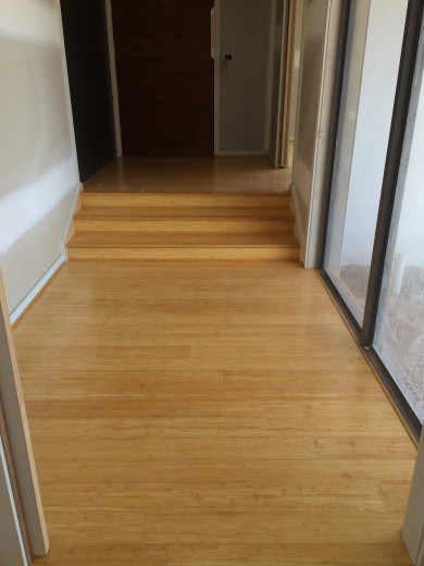 Casey ACT 2913 - Natural Strand Woven Bamboo - Supply and Installation Service | Advanced Flooring Services