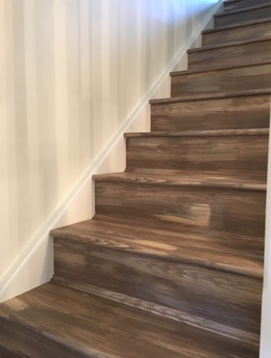 Designer Oak 1900-2 - Tanoa Flooring 12mm Longboard Laminate | Advanced Flooring Services