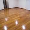 Carbonised / Coffee 14mm Strand Woven Bamboo Floorboards Installed | Advanced Flooring Services