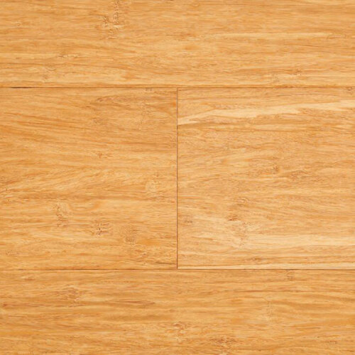 Champagne - Tanoa Flooring 14mm Strand Woven Bamboo | Advanced Flooring Services