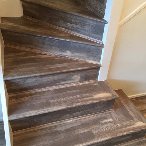 Designer Oak 1900-2 - Tanoa Flooring 12mm Longboard Laminate   Advanced Flooring Services
