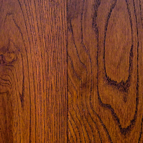 French Walnut - Veroni Euro Oak Collection 15mm Engineered - Advanced Flooring Services