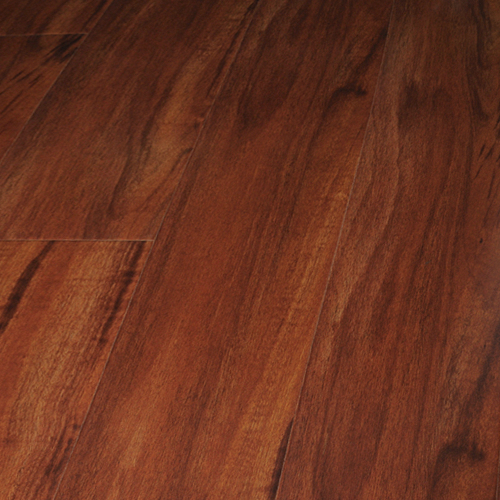 Merbau YM186 - Tanoa Flooring 12mm Gloss Laminate | Advanced Flooring Services