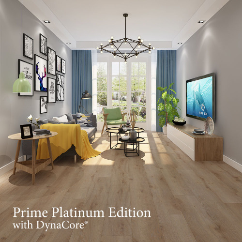 PRIME Platinum Edition with DynaCore - 12mm AC5